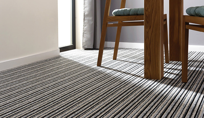 Carpet Designs For Your Living Room And Bedroom With Right